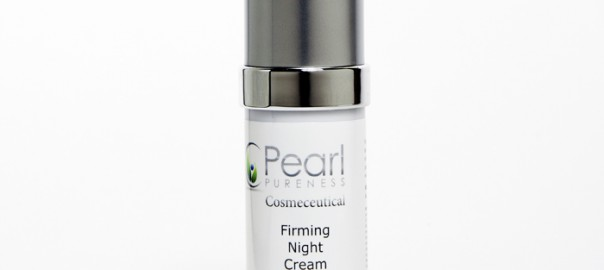 Firming Night Cream