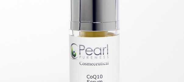 CoQ10 Anti-ageing serum
